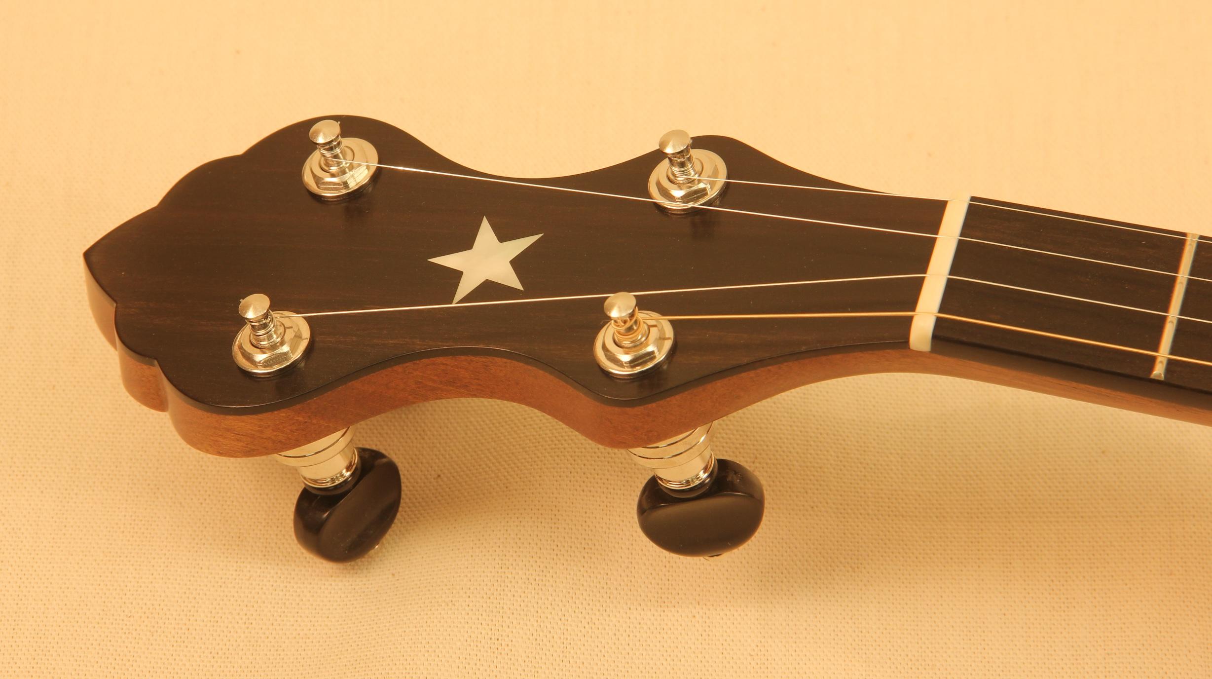 Vega Little Wonder Conversion Banjo - Seeders Instruments