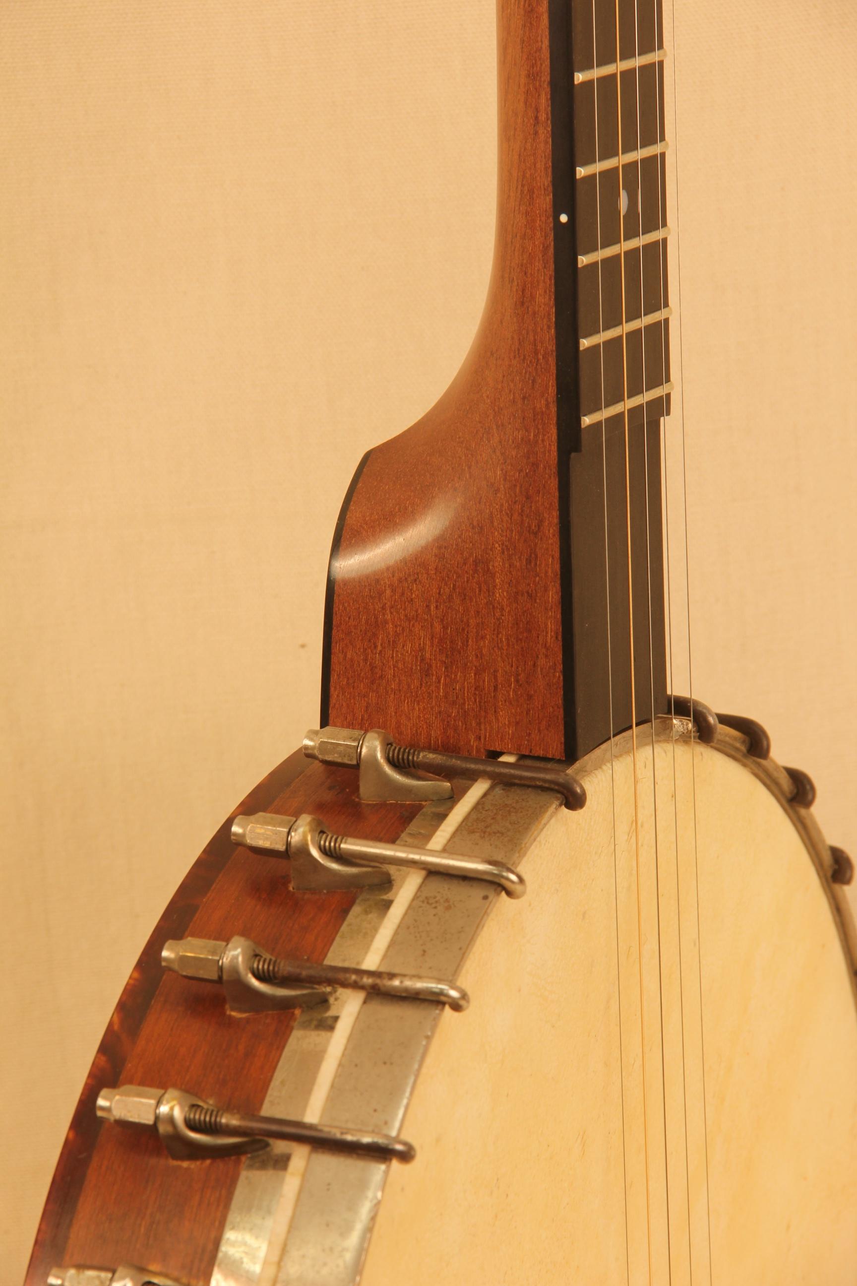 vega banjo Archives - Seeders Instruments