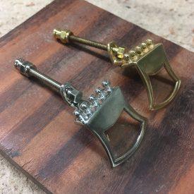 Buckeye Banjos Tailpiece