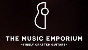 The Music Emporium Logo