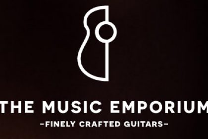 The Music Emporium Logo