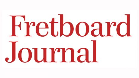 Fretboard Journal Logo