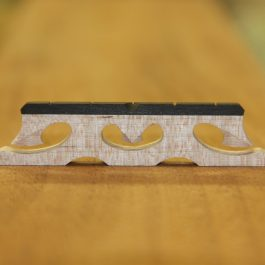 Seeders Violin Banjo Bridge