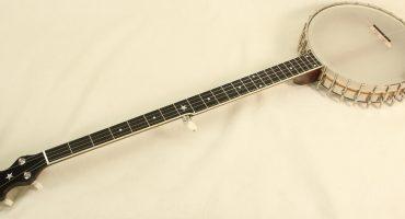 Banjo Portfolio - Seeders Instruments