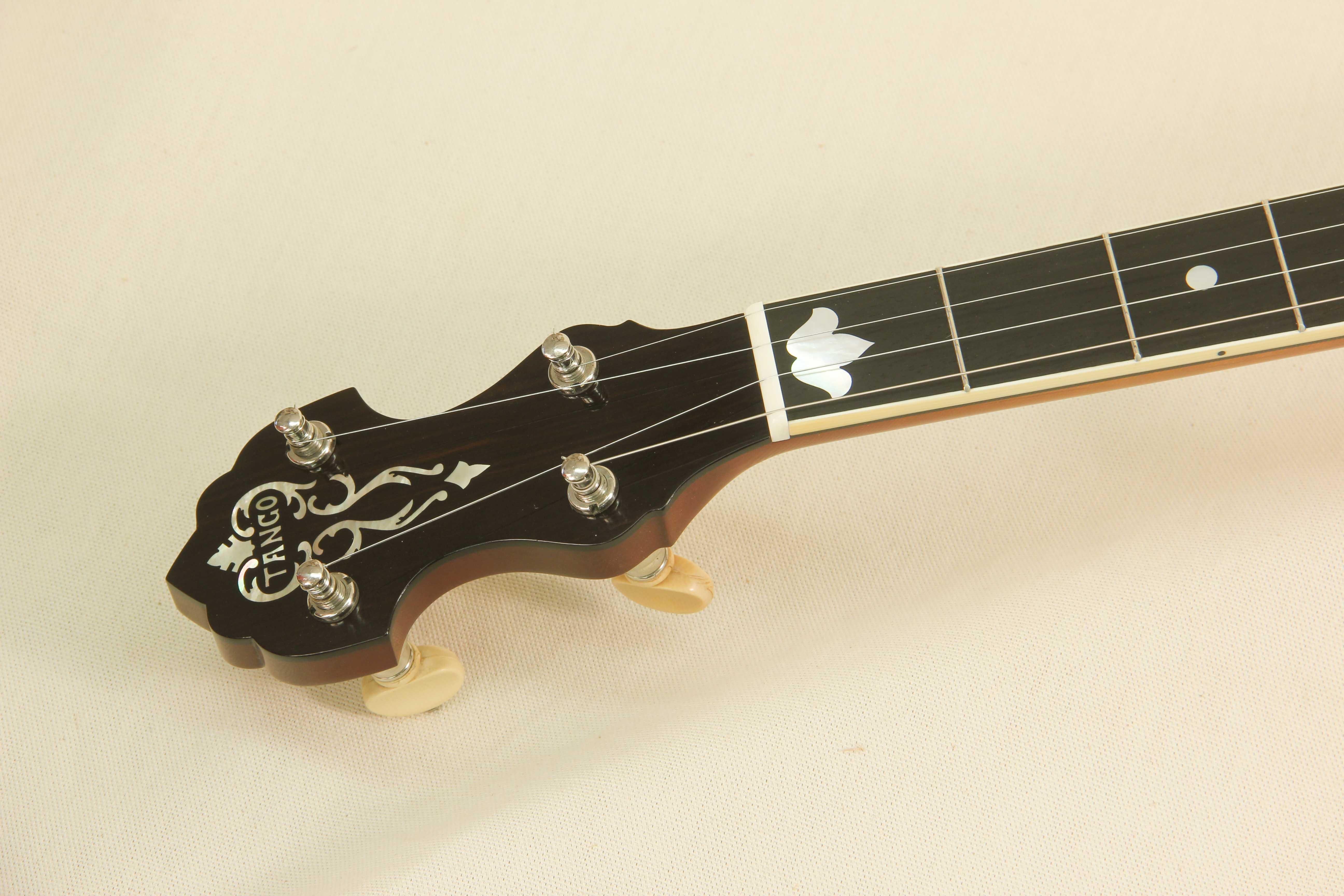 Vega Tubaphone Five String Banjo - Seeders Instruments
