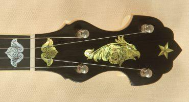 Whyte Laydie No. 2 Banjo