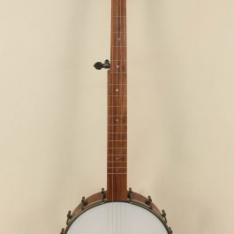 11 inch Curly Maple Whyte Laydie Banjo