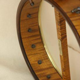 Brass Tube Tone Ring